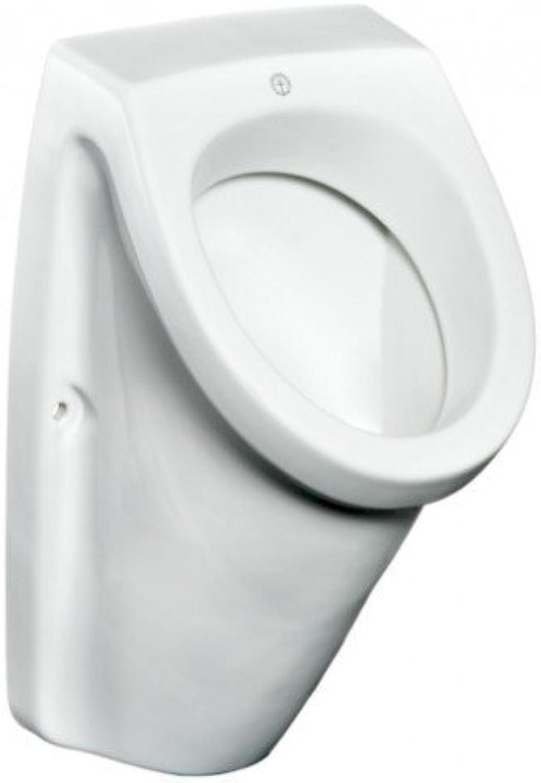 Gustavsberg Urinal 320 x 545 x 340, Zulauf von hinten