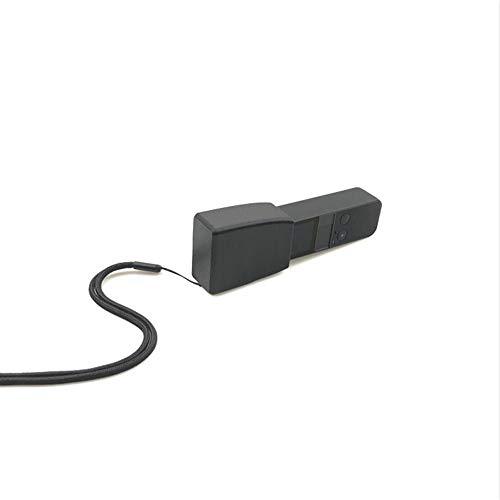 WFBD-CN Modulo elettronico for DJI Osmo Pocket Palke Gimbal Camera Telecamera Protettiva Accessori Copertura XYZ Axis Cinturino con Scollo a Base di Cordino Fisso