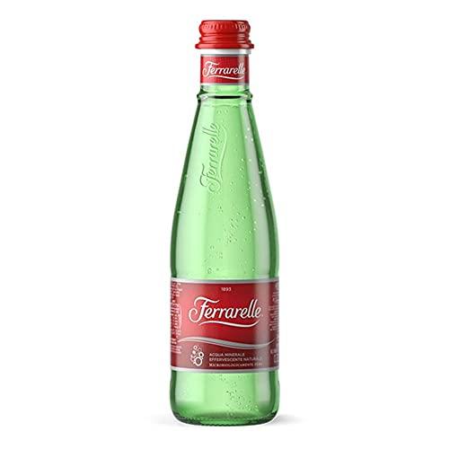 ACQUA FERRARELLE 33CL VAP - Confezione da 24 Bottiglie -