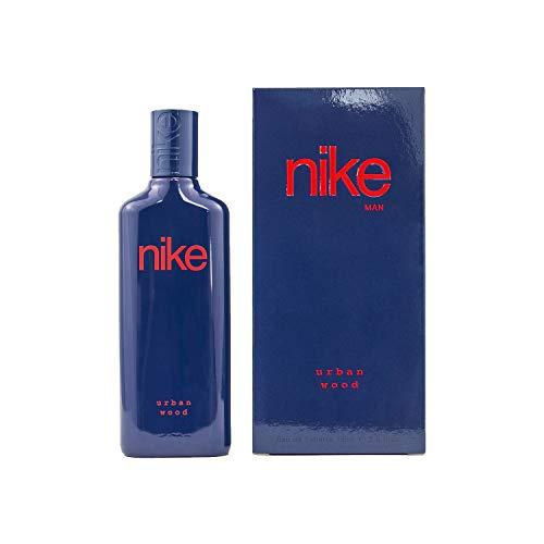 Nike - Urban Wood para Hombre, Eau de Toilette, 75 ml