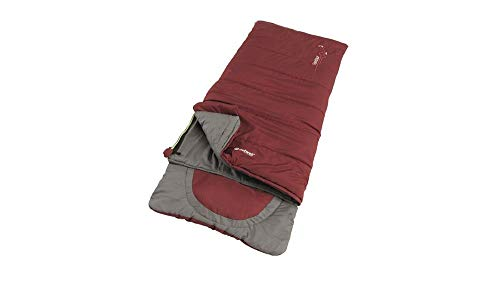 Outwell Contour Junior Red Red