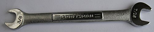 Craftsman 9-44572 3/8 X 7/16 Open-end Wrench