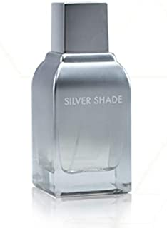 Silver Shade by Ajmal for Men Eau de Parfum 100ml