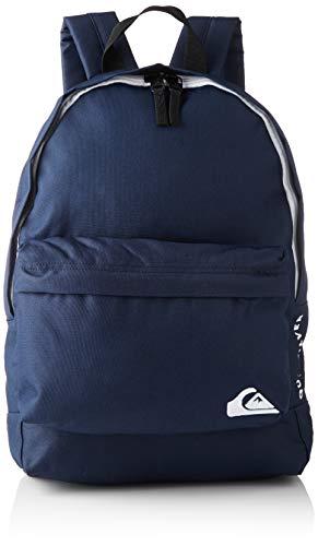 Quiksilver Small Everyday Edition 18L-Sac à Dos Moyen pour Homme, Navy Blazer, FR Unique (Taille Fabricant : 1SZ)