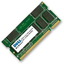 NEW DELL MADE GENUINE ORIGINAL RAM Upgrade 2GB DDR2 SDRAM SO DIMM 200-pin 667 MHz (PC2-5300) 1 x memory - SO DIMM 200-pin SNPY9540C/2G
