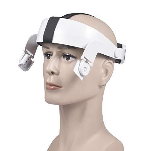 Ewha Virtuelle Realität Headset, 3D VR Brille, Virtual Reality Box, VR Kopfhörer für 3D Film Video Gaming