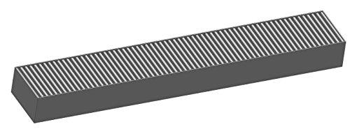 Siemens HZ381700 Cooker Hood Filter Accessoires voor afzuigkap - Open haard accessoires (filter, zwart, zemens)