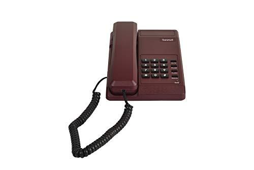 Beetel B11 Basic Corded Landline Phone