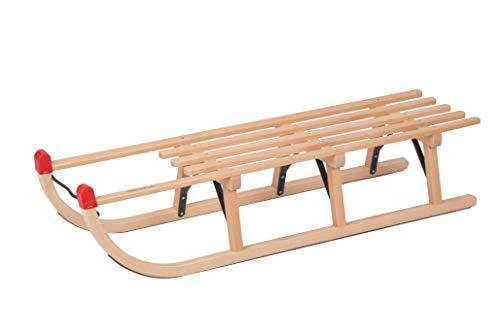 Colint bagagewagen, 110 cm, hout