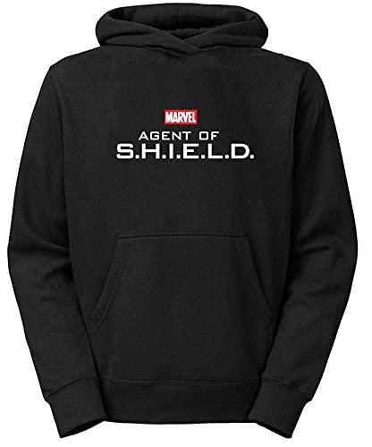 Moletom Vingadores Agentes Da Shield Marvel Super Heróis (M)