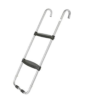 Wide-Step Ladder