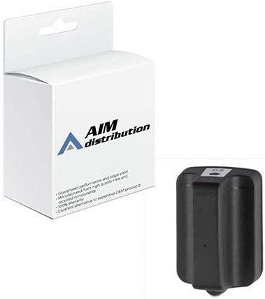 AIM Compatible Replacement for HP NO. 02 Black Inkjet (660 Page Yield) (CB279W) - Generic