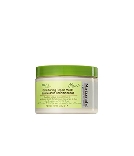 Curls & Naturals Conditioning Repair Mask
