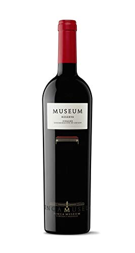Museum Reserva Tinto Cigales - 750 ml (WWO28052611)