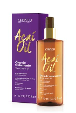 Cadiveu Professional - Acai Oil - 3.72oz / 110ml by Cadiveu