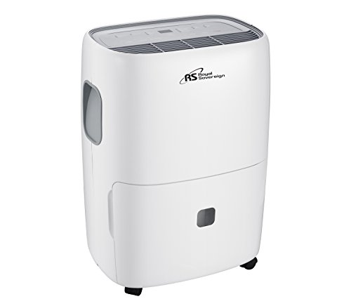 Affordable Royal Sovereign, 30 pint Dehumidifier (RDH-330)