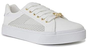 Juicy Couture Calli White 8.5 B