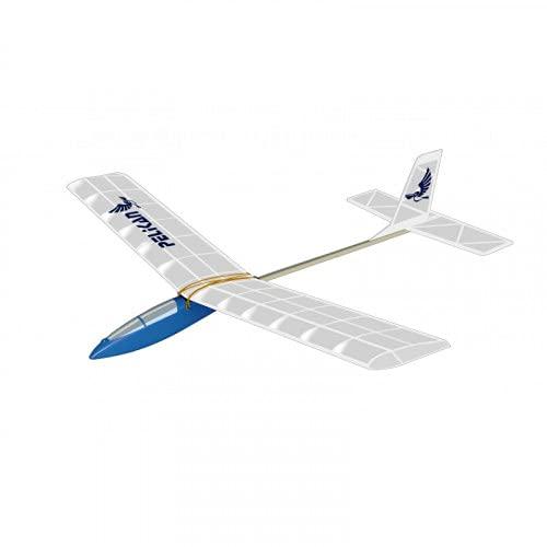 Maqueta Avion Pelikan KIT - Sivatoys 70020