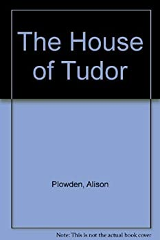 Hardcover The House of Tudor Book