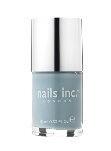 Nails Inc, Vernis à Ongles Sheraton Street 10 ml