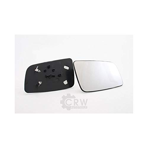 Spiegelglas Außenspiegel rechts für ASTRA G 98-04