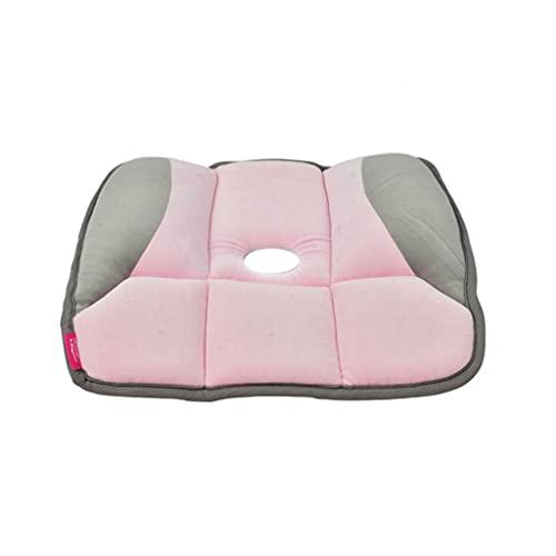 Chengguan. Cuscino sedile cuscino ortopedico cuscino per rilievo del dolore alla schiena e sciatica e tailbone Supporto posteriore del dolore - per la sedia da ufficio e il cuscino del sedile del cond