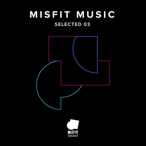 Misfit Music Selected 03