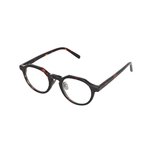 YGK132 老眼鏡 福祉 介護 ルーペ Reading Glasses シニアグラス ダルトン BONOX 男女兼用 敬老の日 プレゼント 母の日 (YGJ132TO TORTOISE, 1.5)