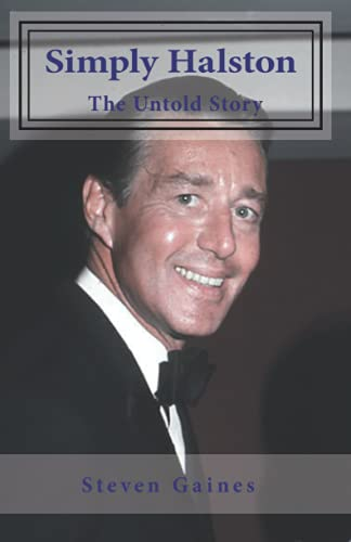 Simply Halston: The Untold Story