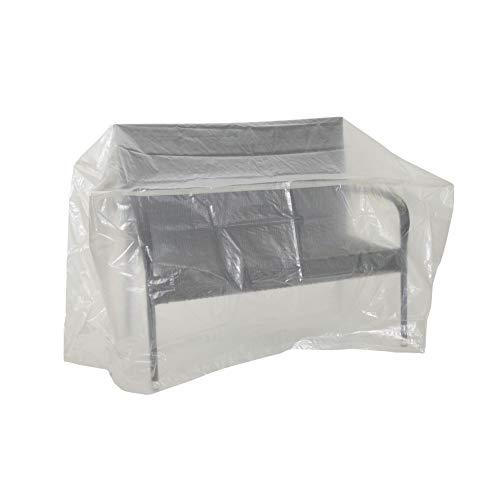 greemotion Hydrofuge Housse de Protection, Transparent