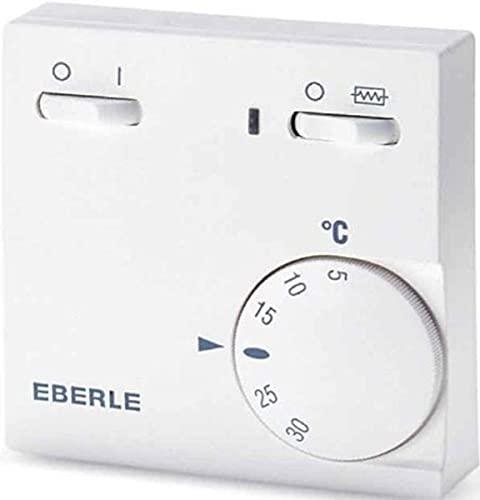 Eberle Raumthermostat, RTR-E6181