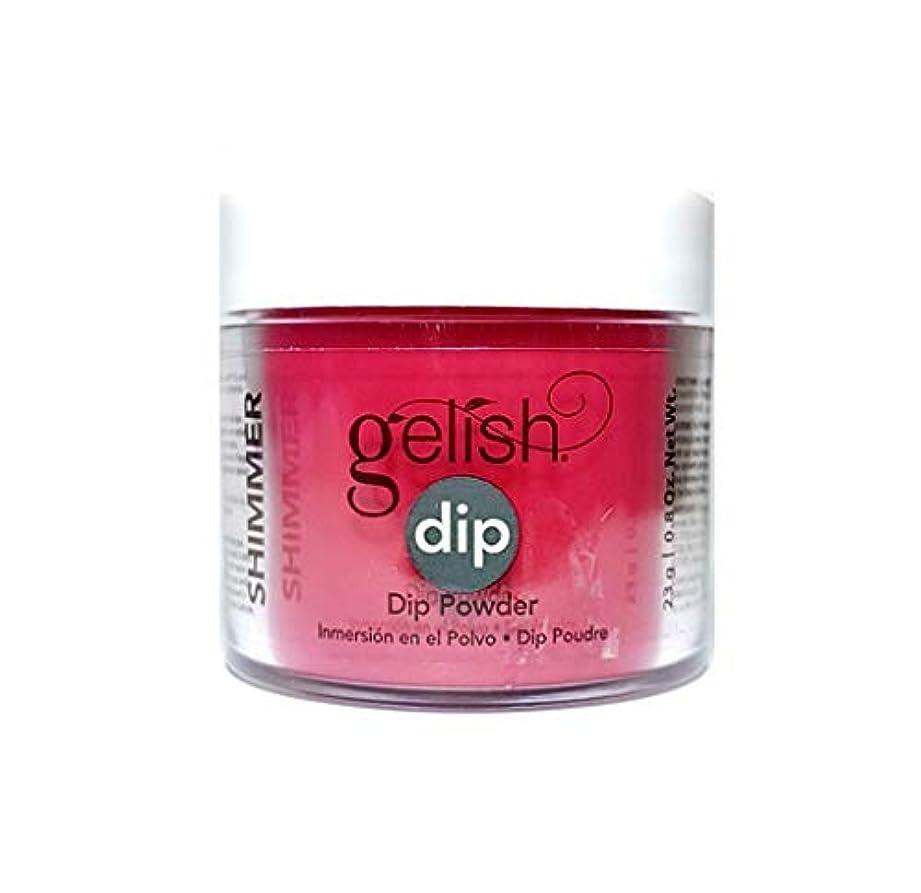 選択不愉快に肉のHarmony Gelish - Dip Powder - Rose Garden - 23g / 0.8oz