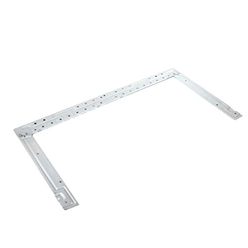 Lg 3300W0A030A Microwave Mounting Plate Genuine Original Equipment Manufacturer (OEM) Part