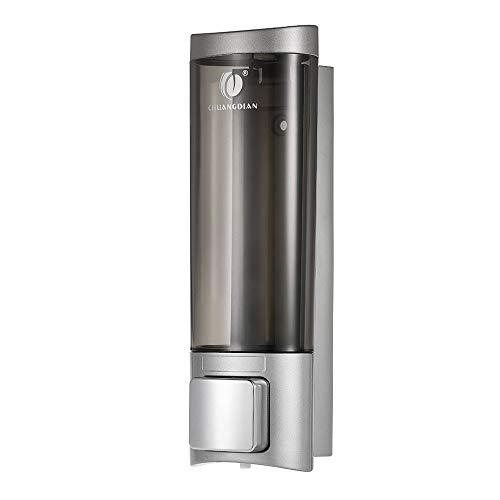 BBX Lephsnt Commercial Soap Dispenser Shampoo/Lotion Shower Dispenser System 200ml (6.8 Oz)