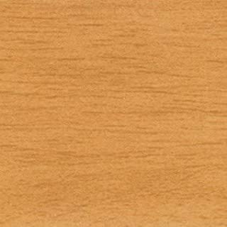 Windowsandgarden Custom Faux Wood Blinds, Any Size from 18 to 72 Wide and 24 high to 96 High, 24W x 84H, Oak
