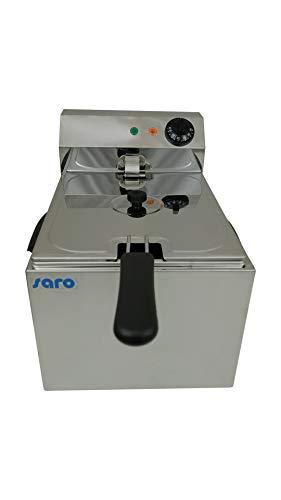 Saro 172-2050 Fritteuse Modell Profri 6, 6 L, 3250 W