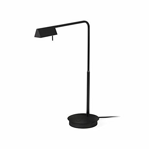 Faro Barcelona 28207 - ACADEMY LED Lampe de table noire