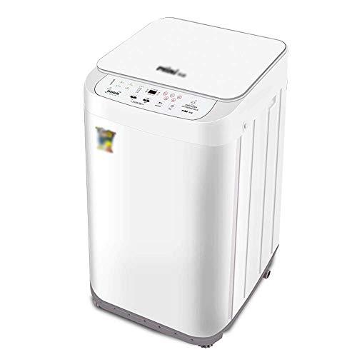 Automatische Mini Waschmaschine 3,5 KG Kleine Baby Kind Baby Welle Rad Haushalt Trocknen 45 * 43 * 80 cm
