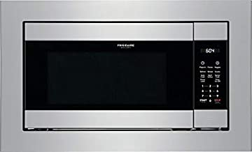 FRIGIDAIRE FGMO226NUF Built-in Microwave Oven, 2.2, Stainless Steel