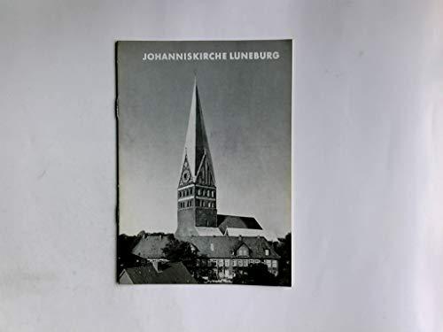 Johanniskirche in Lüneburg.