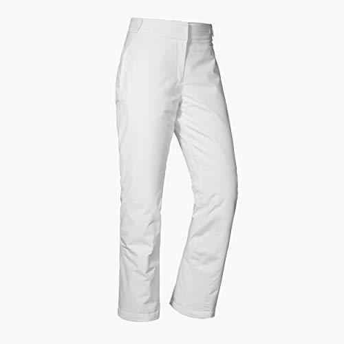 Schöffel Ski Pantalon Pinzgau1 Longue Femme, Navy Peony, FR : XL (Taille Fabricant : 23)