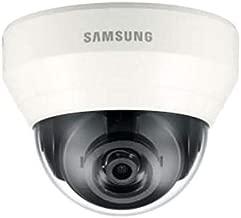 SS387–Cámara en domo de infrarrojos CCTV SND-L6013R de 2megapíxeles, POE, de 15 metros, con lente fija de 3,6mm, h.264,MJPEG, Full HD