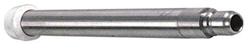 Mousse Lance CNS connecteur Raccord rapide Longueur 220 mm