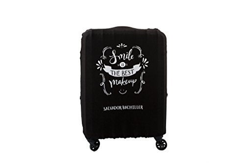 Salvador Bachiller - Funda Universal Makeup Compl Viaj Lgz1703 Negro S
