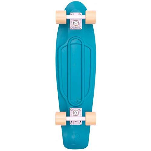 Penny 27 Ocean Mist Longboard, Adultos Unisex, Torquoise (Turquesa)