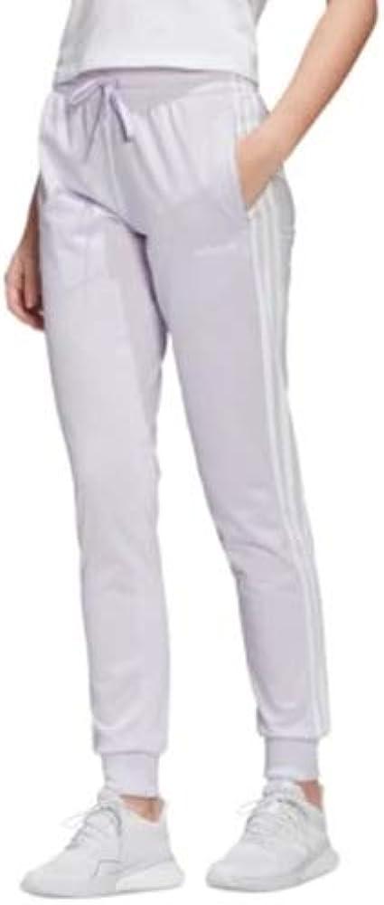 超特価SALE開催 adidas Women's Essentials Tricotot Open Hem Pants 格安激安
