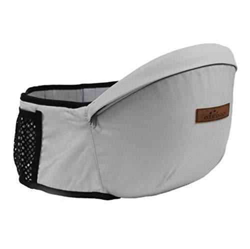 Ephemeral El Nuevo Diseño De La Cintura del Portador De Bebé del Taburete Andadores del Bebé De Retención De Cinturón Mochila Hipseat Cinturón Infante Cadera del Asiento Loikktg