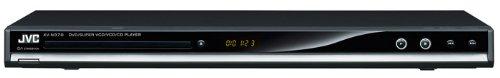 Buy Discount JVC XVN370B Progressive Scan DVD Player