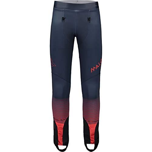 Maloja skirenbroek materiaal. Pants SKI Mountaineering Race Pants