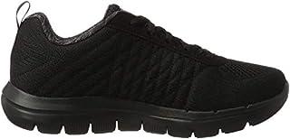 Skechers Flex Advantage 2.0, Men Outdoor Multisport Shoes, Black (Black), 42 EU (8 UK) (B01L4N2982) | Amazon price tracker / tracking, Amazon price history charts, Amazon price watches, Amazon price drop alerts